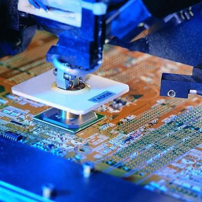 电子及光学材料